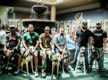 Service Dogs 4 Servicemen